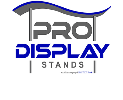 Pro Display Stands